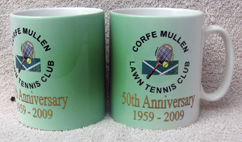 Corfe Mullen Tennis Club